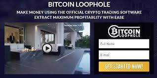 Cryptocmpeones, es un sitio para aprender a ser un emprendedor inversionista en bitcoin. Bitcoin Loophole Review 2021 Is It A Scam Or Legit Find Out The Truth