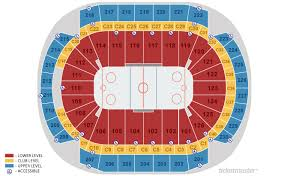 Xcel Energy Concert Seating Chart Xcel Energy Center Saint Paul Tickets Schedule Seating