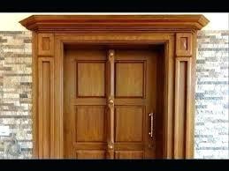 wood door design for house front door designs for houses front doors designs house front door wood door design
