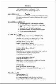 Sample Plumber Resume Examples  Plumber Resume Samples VisualCV      vkbd   digimerge net  Perfect Resume Example Resume And Cover Letter