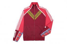 Pharrell X Adidas Hu Nmd Solar Pack Track Top Collegiate