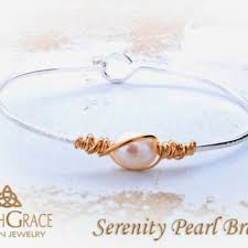 you re viewing earth grace serenity bracelet 48 00