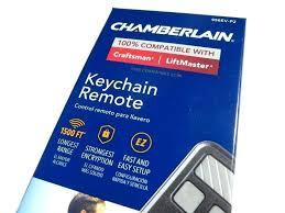 chamberlain garage remote original universal garage door remote featuring chamberlain garage door opener