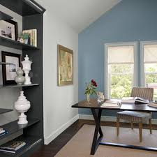 best paint color for office. Home Office Paint Colors Best Painting Benjamin Moore Valspar Neutral Gray Oc Cream Silk Color Ideas For
