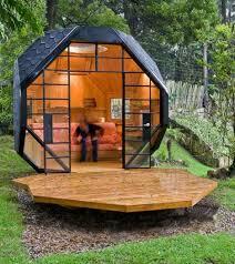 creative garden pod home office. Contemporary Pod Office Pod By Manuel Villa To Creative Garden Home