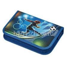 <b>Пенал Herlitz Soccer</b>