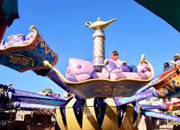 Best Disney Attractions For Kids Rides Preschoolers