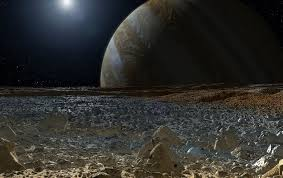 Jupiter's Ocean Moons Raise One Another's <b>Tides</b> - Scientific ...