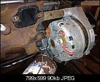 proper wiring of alternator com image 2548125374 jpg