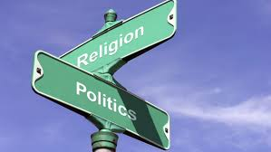Keep church, political parties separate, Baptist group urges