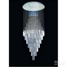crystal suspension wire chandelier ceiling lamp pendant bubble lantern from lighting standard