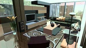 Sims 3 Design Sims 3 House Interior Design Decoration Home
