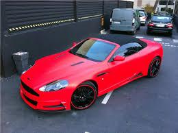 Mansory Aston Martin DBS car wrapping | Ps-Garage | Automotive ...