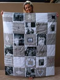 Make a Photo Memory Quilt | Photo quilts, College and Students & Make a Photo Memory Quilt Adamdwight.com