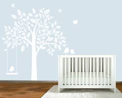 Wall Decal Nursery Tree Tree Decal Wall Decals Nursery - Wall decals south  africa