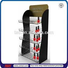 Nail Varnish Display Stands
