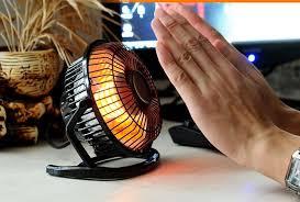 wonderful mini portable heater portable mini desktop electric image mini portable heater