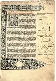 El legado de las matemáticas: de Euclides a Newton, los genios a través de  sus libros   Comunicacion visual, Libros antiguos, Libros