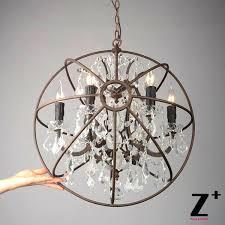 orb light chandelier nice best popular 5
