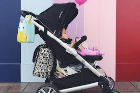 How to Choose a <b>Stroller</b>