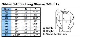 Gildan Tee Shirt Size Chart Abergavenny Monochrome Dragon Long Sleeve Unisex Tee