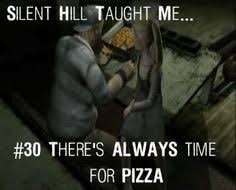 Silent Hill on Pinterest | Pyramid Head, Silent Hill Art and James ... via Relatably.com