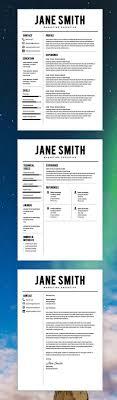 Best 25 Best Resume Examples Ideas On Pinterest Best Resume
