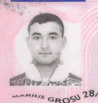 E' morto durante un tentativo di furto il rumeno Marius Grosu, di 24 anni, residente a Chiaramonte Gulfi in Contrada Roccazzo. Con quattro suoi connazionali ... - GROSU-MARIUS-28.09.1990