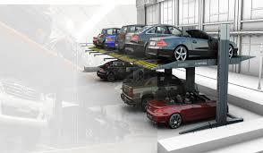 Car Parking Lift Design Optima Lift Optima Lift