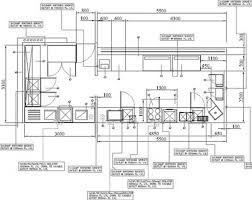 Tag For Commercial Kitchen Floor Plans Examples NaniLumi - Commercial kitchen floor