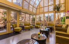 The Library Hotel New York Official Site Best Luxury Boutique