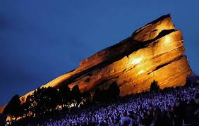 Red Rocks Amphitheatre Seating Chart All Reserved 7 Tips For Enjoying A Concert At Red Rocks Amphitheatre