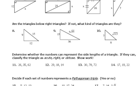 .7 polygons & quadrilaterals homework 4 rectangles unit 6 homework 5 answer key unit 10 homework 5 tangent lines answer key unit 3 summin unit pre test assessment complete 32.5% introduction to polygons module 3 of 3 mastered 100% summin gina wilson all things algebra. Pythagorean Theorem Worksheet Answers Gina Wilson