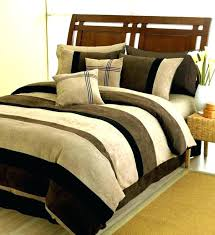 duvet covers brown and blue brown quilt cover sets blue brown twin comforter sets