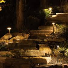 artistic outdoor lighting. artistic landscapes ny designers of exquisite outdoor landscape path lighting in the new york orange county