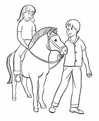 Small Picture Coloring Pages For Girls And Boys Boy Girl Free On Masivy World
