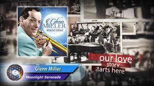 Glenn Miller - Moonlight Serenade - YouTube