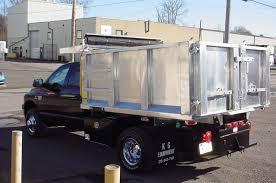 Truck Body Fabrication –