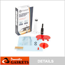 professional diy windshield repair kit for s s up to 2 repairs 1 of 3free