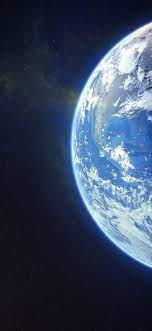 Earth Moon Planet Space 8K Wallpaper #40