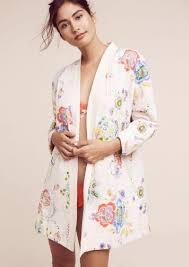 Anthropologie Petulia Quilted Robe | Intimates - Shop It To Me & Anthropologie Petulia Quilted Robe Adamdwight.com