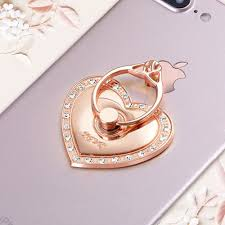cute phone Ring holder anel 3d movil ...