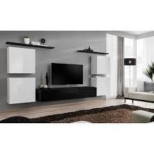 switch ii 180cm modular hanging tv wall unit furniture sets 2460 sena home furniture