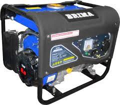 <b>Электрогенератор</b> бензиновый <b>LT</b>-<b>1200S</b> (220В 1.0-0.85 кВт 26кг ...