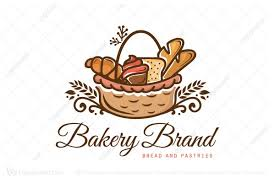 Bakery Basket Logo