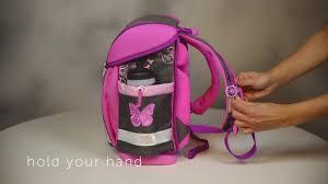 <b>Ранец Belmil</b> Classy <b>Horse</b> с наполнением. Купить рюкзак, ранец ...
