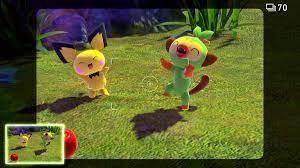 Phần ngoại truyện của Pokémon là loạt phim phiêu lưu nhất – TinMoiZ
