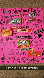 Valentines Day Candy Quotes