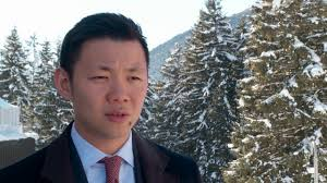 Sukanto tanoto is owner of royal golden eagle, a group with businesses in pulp and paper, palm oil, and energy. Anderson Tanoto Wef Davos 2016 Protection Production Youtube