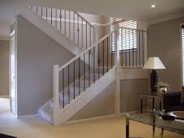 basement stairwell lighting. u shaped stairs from the ground floor note closet under i basement stairwell lighting t